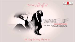 Watch Bang Sung Joon Wake Up video