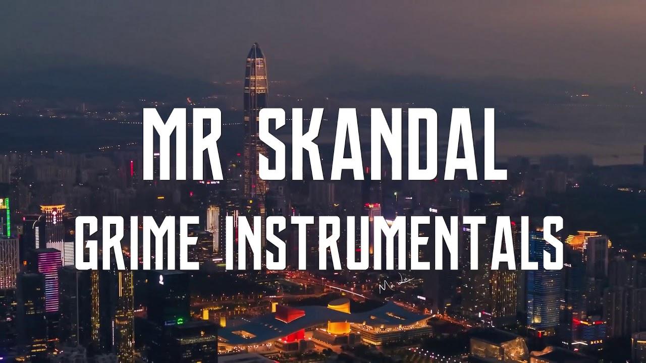 "[FREE]""Bits N Pieces"" Uk Grime Instrumental Beat | Prod. By @MR.SKANDAL0121"