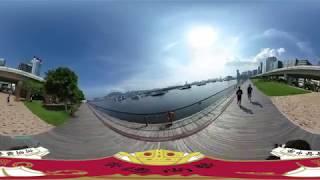 Publication Date: 2019-07-30 | Video Title: 香港聖公會何明華會督中學360