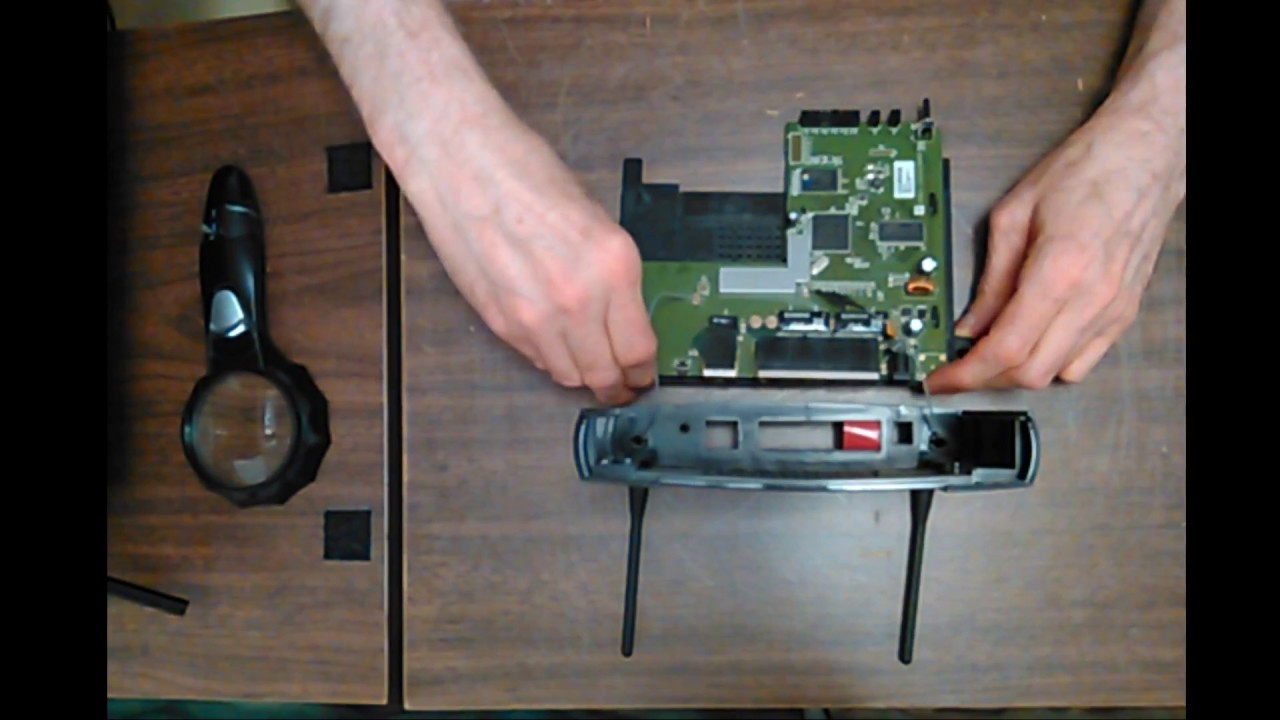 Linux linksys wrt54g v8 router installing dd-wrt firmware using.
