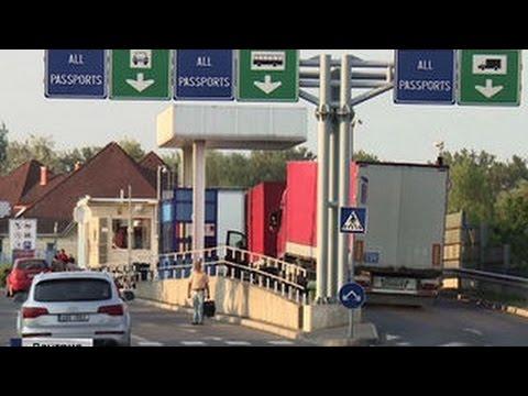 Венгрия боится своих
