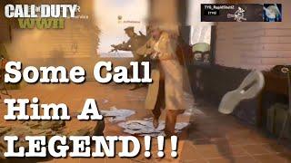RAPID DA SAVAGE!!! - COD WW2 Highlights