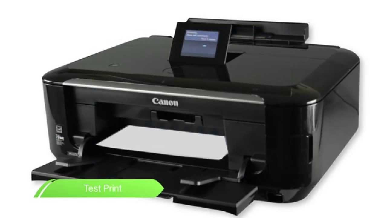 Canon Mp520 Scanner Software Mac