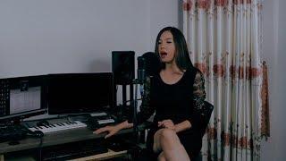 Đắp Mộ Cuộc Tình - Xuân Tín (Acoustic cover)