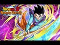 WHY COULDN'T HE USE THE Z SWORD!! WT STR GOHAN AWAKENING & SHOWCASE! (DBZ: Dokkan Battle)