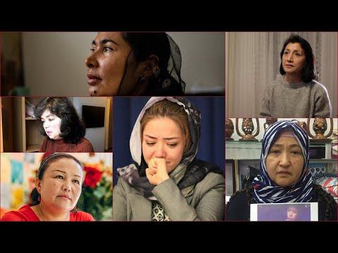 قصص من الاضطهاد والاغتصاب والتعذيب..  6 نساء شجاعات كشفن ما يتعرض له الإيغور  - نشر قبل 19 ساعة