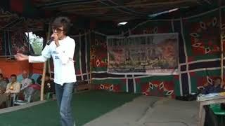Laxman Limbu Limbuwan Idol Top 10 TOUR 2012 | Maile Maya Garna -dipak Limbu