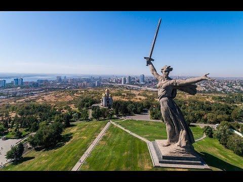 Какие же они огромные: самые большие статуи в мире!