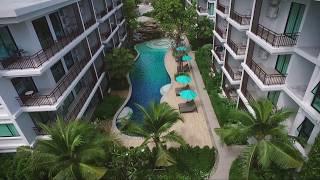 Title Condominium 3 Rawai, Phuket, Thailand. Кондоминиум Тайтл на пляже Раваи.
