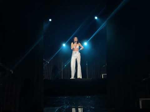 Jessie J - Petty / Sheffield 11.11.18