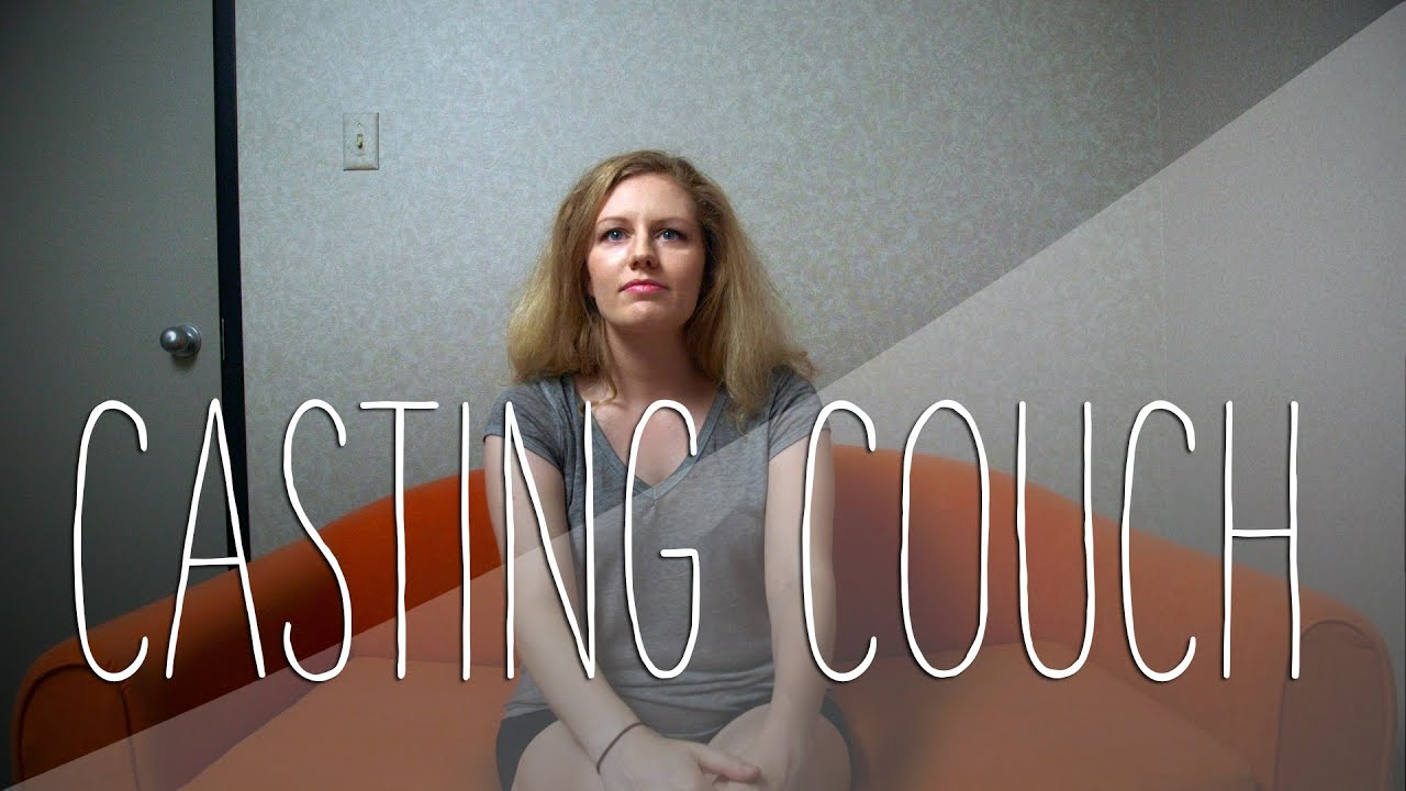 Our Casting-Couch 2 Videos