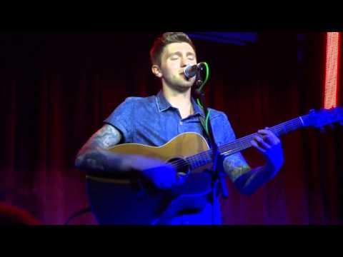 Luke Pickett Live - Under Your Control - Hoxton Bar & Kitchen - 31st July 2014 HD