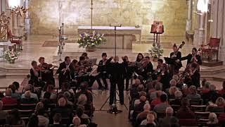 Suite persane pour flûte et orchestre à cordes