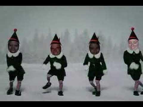 Farting Merry Christmas ( Stinky Jingle Bells ) Santa Farts - YouTube