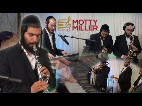 Yakkob (Ehrlich) By Avrohom Balti & Motty Miller Ensemble | יאקאב - אברהם בלטי, ומוטי מילר ותזמרתו