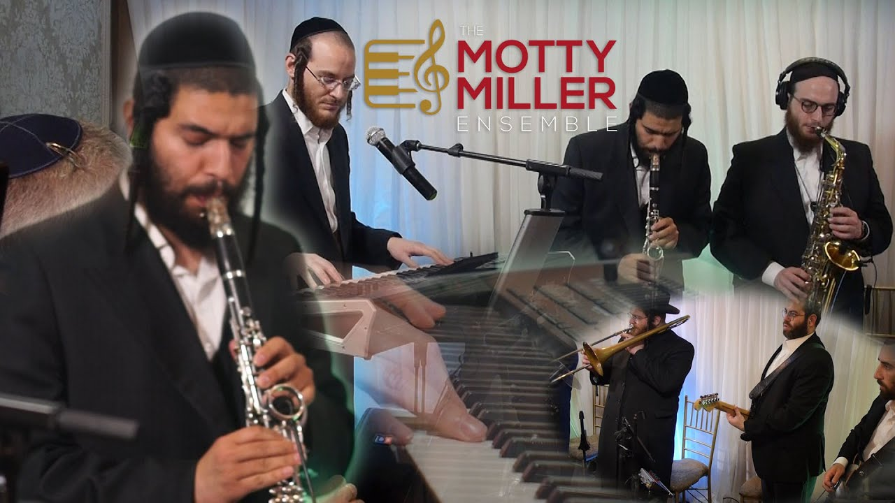 Yakkob (Ehrlich) By Avrohom Balti & Motty Miller Ensemble | יאקאב - אברהם בלטי, ומוטי מילר ותזמרתו