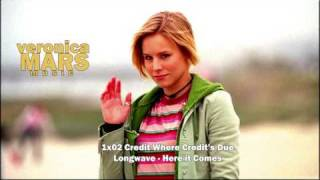 Download Veronica Mars 1x02: Longwave - Here it Comes MP3 song and Music Video