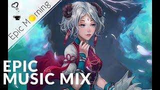 Epic Morning | Equinox - EpicMusicVN