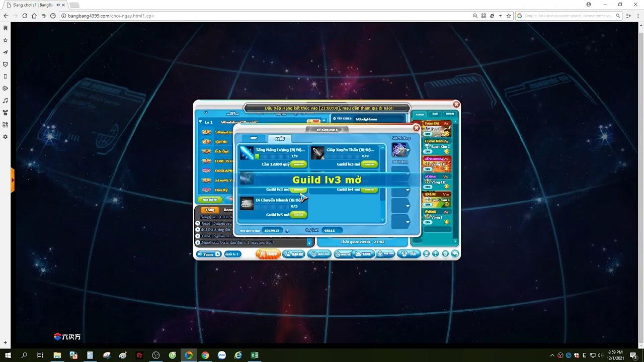 ##…๖ۣۜ✭Eric Hướng dẫn tải và Cài Đặt trình Duyệt mới chơi Bang Bang sau khi Flash Sập 12-01-2021