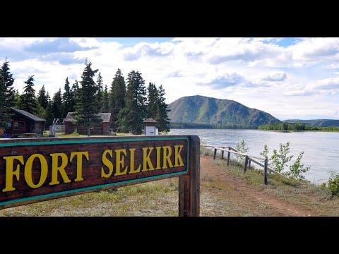 Doku: Durch Kanada und Alaska - Teil 2 - Carmacks - Dawson - outdoor-life