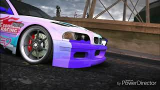 Need For Speed Most Wanted All Blacklist Entrance but with Mods