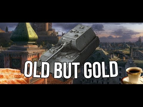 World of Tanks | Old but Gold