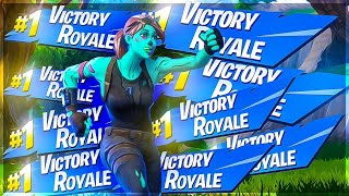 Fortnite Free Giveaway Subscriber Sunday Creative, Custom, and victory umbrellas SUB TO PLAY