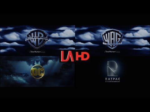 Warner Bros. Pictures/Warner Animation Group/DC Comics/RatPac Entertainment