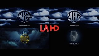 Warner Bros. Pictures/Warner Animation Group/DC Comics/RatPac Entertainment