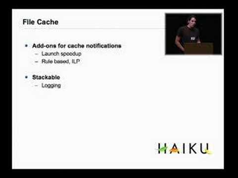 Haiku: The Operating System