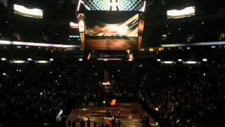 San Antonio Spurs intro song Ft. AJ Channer from Fire From The Gods