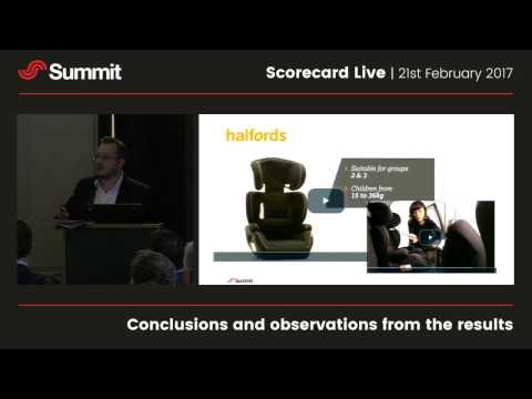 Online Retail Scorecard LIVE – Trading Insights   Summit