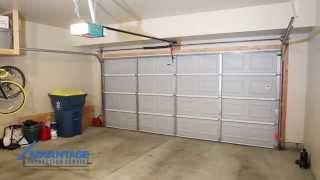 Basic Garage Door Maintenance