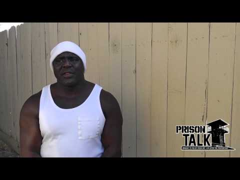 Nation of Islam in Prison - Prison Talk 4.19
