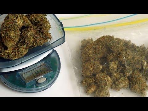 Where Is Marijuana Legal Outside USA? | Marijuana