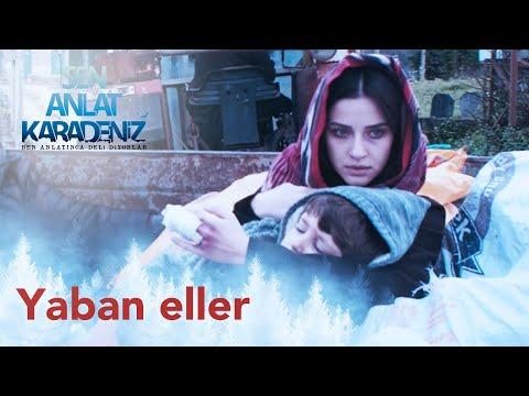 Yaban Eller - Apolas Lermi - Sen Anlat Karadeniz 2. Bölüm