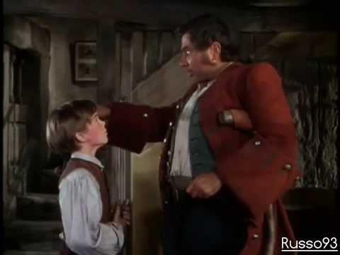 Die Schatzinsel  Treasure Island   1950  Music Video