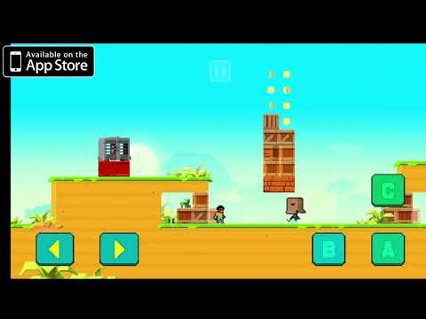 Shootout on Cash Island | Iphone| Gameplay