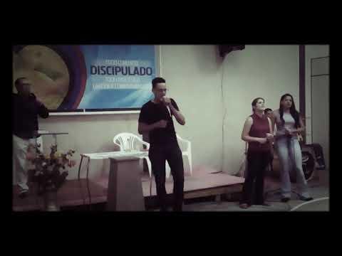Lindo és (Cover) Max Damaso