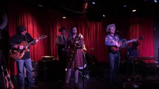 The Cowpokes w/Mary Rodgers - Home In San Antone (Bob Wills)