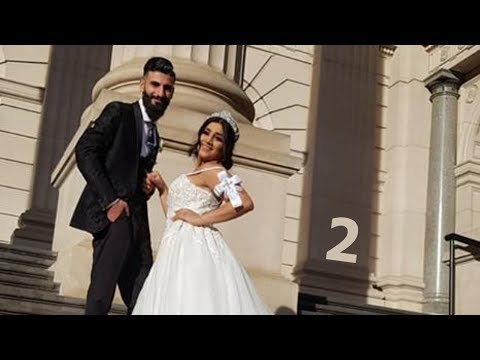MD Live Broadcast Presents :: Wedding Yousif & Klara Part 02