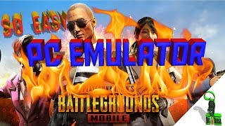 The Most Fun Battle Royale I have Found #pubg Mobile Emulator