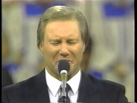 Jimmy Swaggart confesses