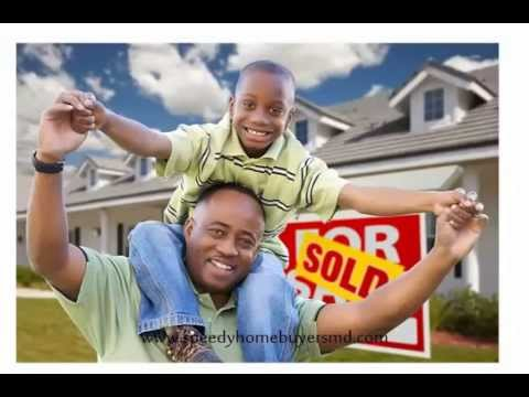 We Buy Houses Fast Maryland | Sell Your House Fast Maryland