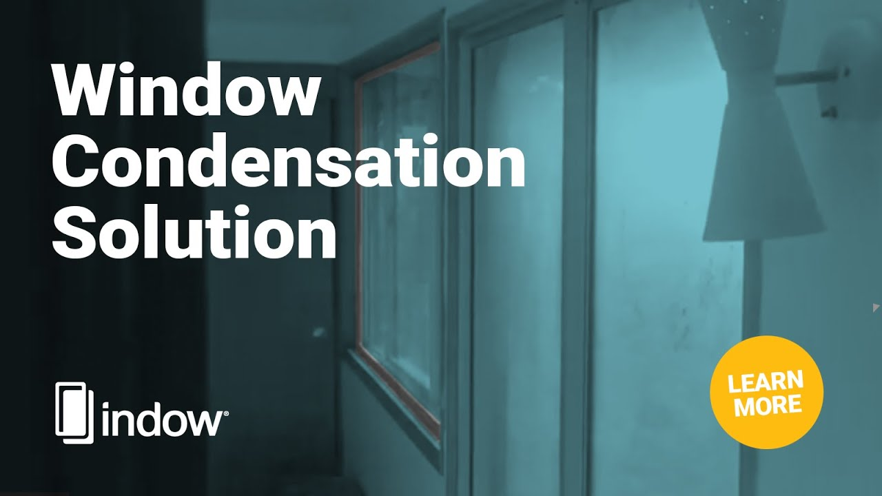 Window Condensation Solution Indow Inserts Review