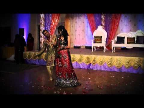 Salman & Asma's First Dance (Special Cut)