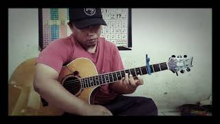 Sweet Child O' Mine - Guns n' Roses (fingerstyle cover)