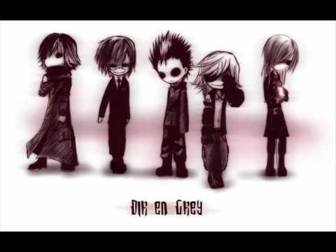 Dir en grey~ Obscure~ English and日本語 Lyrics in Slideshow