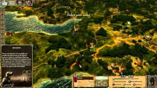 King Arthur Collection gameplay 1