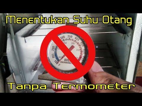 Video Cara Memanggang Lapis Legit Dengan Oven Tangkring
